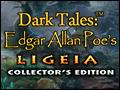 Dark Tales - Edgar Allan Poe's Ligeia Deluxe