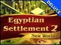 Egyptian Settlement 2 - New Worlds