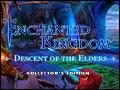 Enchanted Kingdom - Descent of the Elders Deluxe