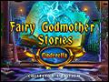 Fairy Godmother Stories - Cinderella Deluxe