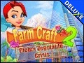 Farm Craft 2 - Global Vegetable Crisis