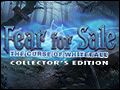 Fear For Sale - The Curse of Whitefall Deluxe