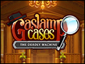 Gaslamp Cases - The Deadly Machine Deluxe