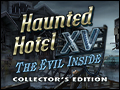 Haunted Hotel XV - The Evil Inside Deluxe