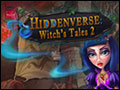 Hiddenverse - Witch's Tales 2 Deluxe