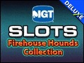 IGT Slots Firehouse Hounds Collection