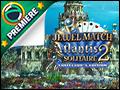 Jewel Match Atlantis Solitaire 2 Deluxe