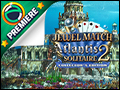 Jewel Match Atlantis Solitaire 2 Deluxe
