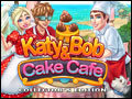 Katy And Bob - Cake Cafe Deluxe