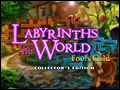 Labyrinths of the World - Fool's Gold Deluxe