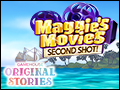 Maggie's Movies - Second Shot Deluxe