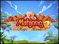 Mahjong Magic Islands 2 Deluxe