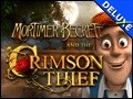 Mortimer Beckett and the Crimson Thief