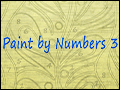 Paint by Numbers 3 Deluxe