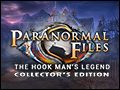 Paranormal Files - The Hook Man's Legend Deluxe