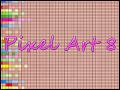 Pixel Art 8 Deluxe