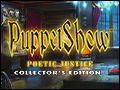 PuppetShow - Poetic Justice Deluxe