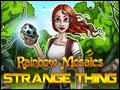 Rainbow Mosaics - Strange Thing Deluxe