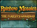 Rainbow Mosaics - The Forest's Guardian Deluxe
