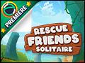 Rescue Friends Solitaire Deluxe