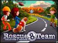 Rescue Team 8 Deluxe