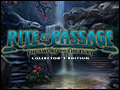 Rite of Passage - The Sword and the Fury Deluxe