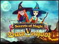 Secrets of Magic 5 - Back to School Deluxe