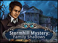 Stormhill Mystery - Family Shadows Deluxe