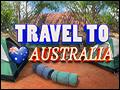 Travel to Australia Deluxe