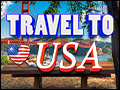 Travel to USA Deluxe