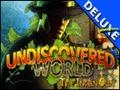 Undiscovered World - The Incan Sun