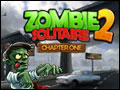 Zombie Solitaire 2 - Chapter One Deluxe