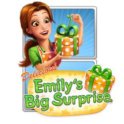 Emily Delicious