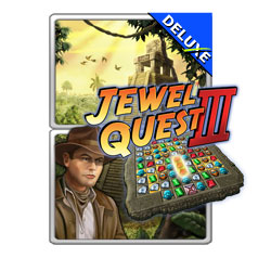 Jewel Quest 3 Zylom
