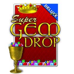 Gem Drop Game Free Online