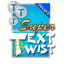Zylom Text Twist