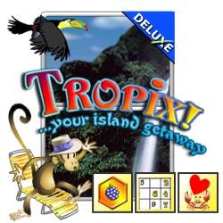 tropix zylom