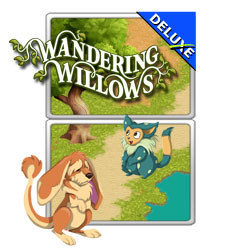 wandering willows vollversion