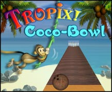 Tropix Coco Bowl