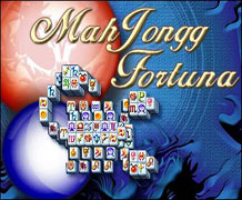 Mahjongg Fortuna Basic