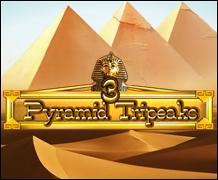 3 Pyramid Tripeaks