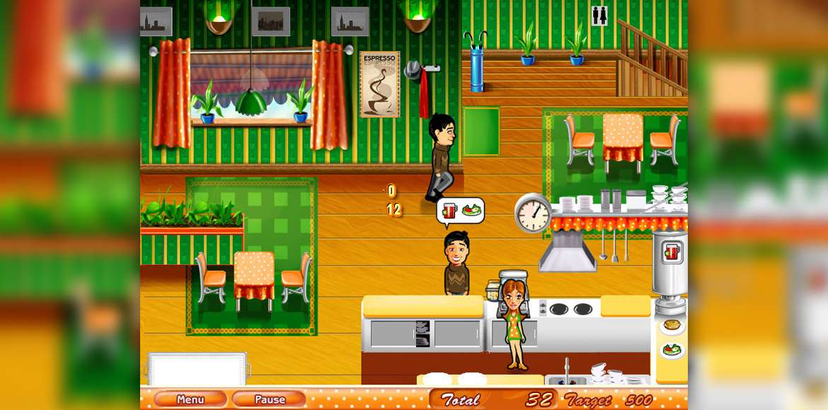 delicious 2 game online free