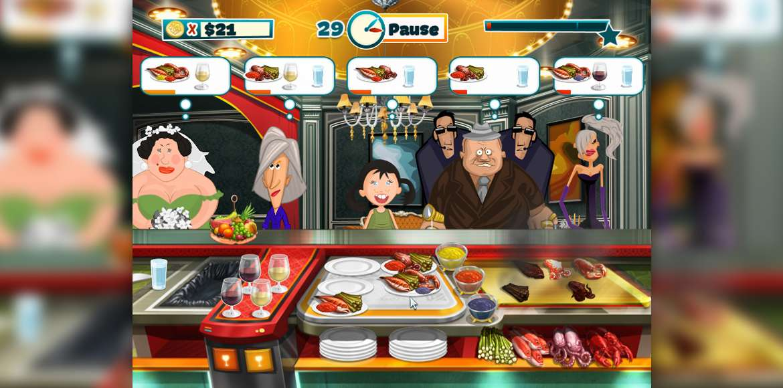 Download Game Happy Chef 1 Full Version - Ronan Elektron