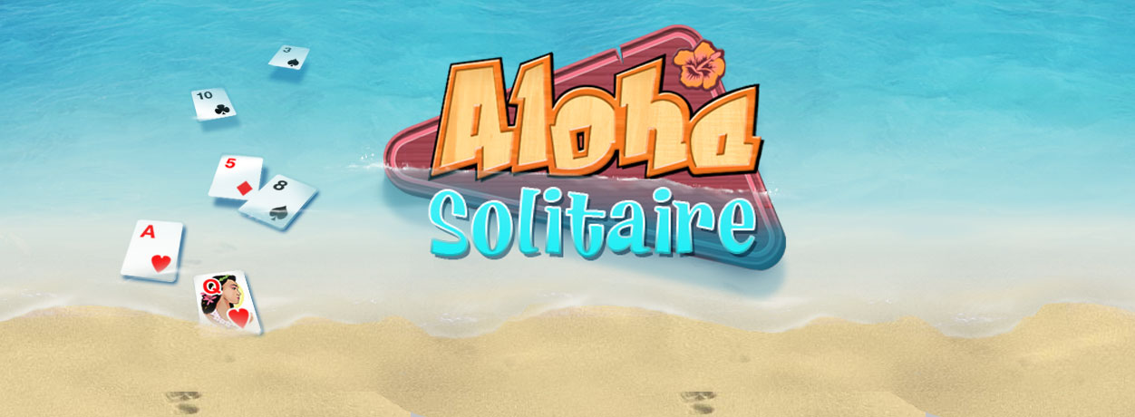 Play the amazing Aloha Solitaire on GameHouse!