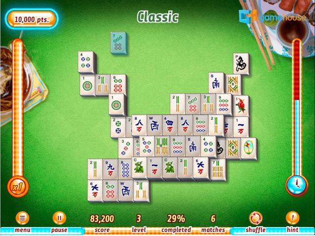 Hotel Mahjong Zylom