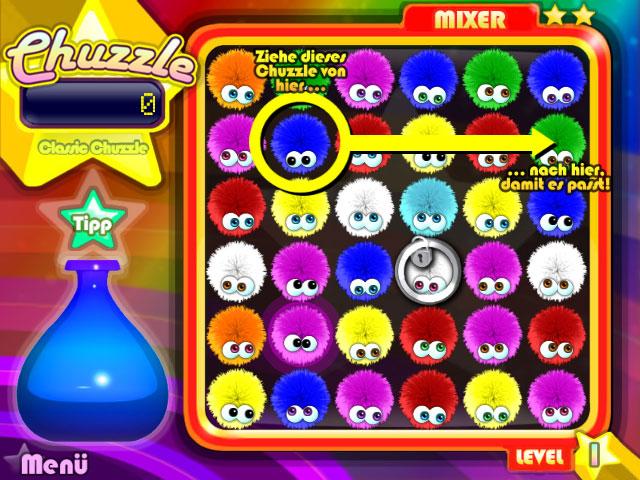 Chuzzle Online Spielen Kostenlos Ohne Anmeldung