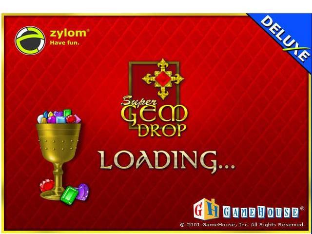 Gem Drop Free Online