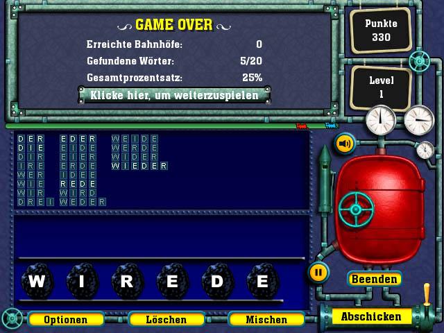 Text Express 2 Kostenlos Spielen