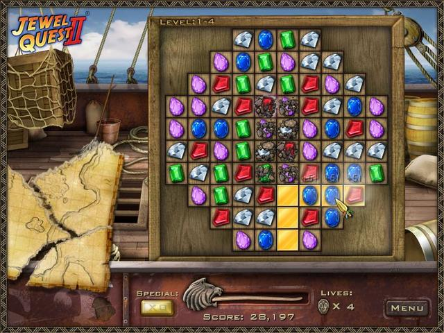Enjoy free online puzzle games on GameHouse! | GameHouse