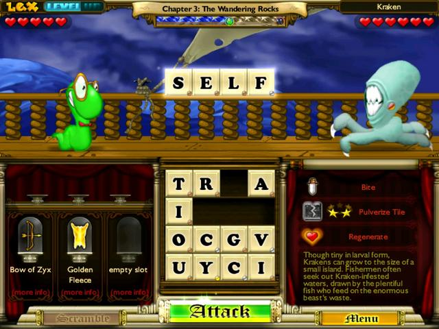 bookworm adventures 2 online free game